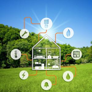 Avec la domotique, votre maison entre dans le 21e siècle !